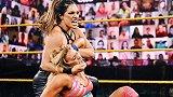 NXT第613期:冈萨雷斯完胜斯塔克 紫雷突袭不料遭反杀