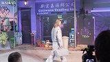 林俊杰出席LV2019秋冬男装秀,今天是帅气的白马王子JJ呀