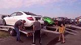 梅赛德斯奔驰AMGGTR40LV8