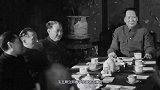 毛主席首访苏联的珍贵影像 莫斯科带着浓厚乡音讲话原声重现