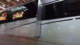 完美Vario mobil1200白金豪华房车车库内外巡视