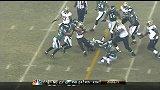 NFL-1314赛季-季后赛-外卡赛-圣徒压哨32码射门得分 老鹰24:26圣徒-花絮