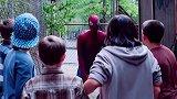 那里有危险,那里就有蜘蛛侠