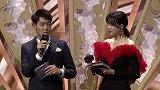 芭莎慈善夜姚晨赵丽颖为爱心企业慈善家颁奖