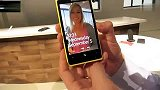 Windows Phone 8截屏功能演示
