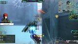 【机动战士敢达OL】迟来的视频,双持战斗强者GP03(Vol2)