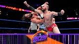 205Live第147期:轻量级冠军古拉克助好友尼斯阻击洛肯