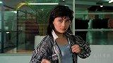 巾帼不让须眉的武打女星  杨丽菁 功夫 热门