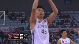 CBA-1617赛季-常规赛-第11轮-江苏肯帝亚vs北京首钢-全场
