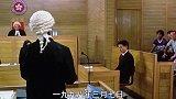 龙在江湖:刘德华这段演技真的炸裂!所有人都感动了,不愧是影帝