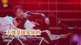 蔡国庆cos易烊千玺唱MyBoo燃炸全场,杜淳却把杨幂吓跑!