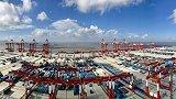 放弃香港了?国家正式开建大陆最大贸易港,比香港大太多!