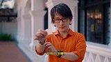 刘谦时隔八年回应春晚找力宏,重庆市政协官网剔除李云迪名字