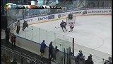 冰球-17年-KHL-海参崴海军上将0-2北京昆仑鸿星-全场