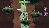 魔方网手游攻略-20160215-《奇妙的伯纳德》月底上线 在神秘大陆跑酷