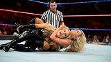 WWE-17年-2017地狱牢笼大赛:SD女子冠军赛娜塔莉亚VS夏洛特-全场