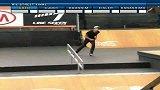 极限-13年-起亚世界极限运动大赛-单排轮街道赛决赛日本选手GOTO第一轮-花絮