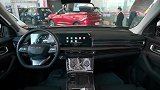不到20万就能买到一台中大型SUV?评中评探店奇瑞星途VX