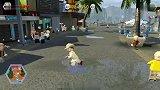 """【DK闻闻】《乐高侏罗纪世界》第三十五集:补完计划P12!""""欢迎来到侏罗纪世界""""迷你装置解锁!棘龙蜿龙解锁红砖!"""