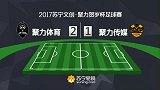 足球-17年-2017年终贺岁杯足球赛 聚力传媒vs聚力体育-全场