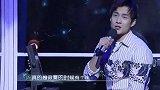 杜海涛马天宇现场合唱《当爱在靠近》,堪称完美太好听了!