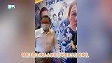 钟南山看《中国医生》,与张涵予袁泉李晨会面:中华民族了不起!
