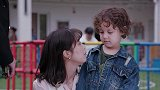 温州三家人:曾知秋给孩子办手续,被告知有人办理,原来是爸爸