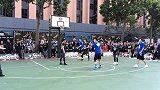 街球-13年-横洲工业 vs GP Aape3人街头篮球赛-专题