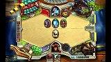 那雉实况16:暴雪卡牌游戏《炉石传说》就要打你脸!超弱冲锋战士