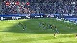 上半场补时第1分钟汉诺威96球员安东射门