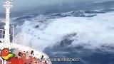 """太平洋发现诡异现象,600艘""""幽灵船""""停靠,它们到底从哪来?"""