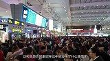 大批美籍华人连夜赶回国内,到底发生了什么?网友:欢迎归来!