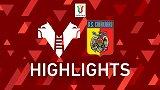 意大利杯-京特尔破门拉佐维奇建功 维罗纳3-0卡坦扎罗