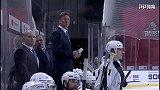 2018-19赛季KHL常规赛第25轮 昆仑鸿星6-3符拉迪沃斯托克海军上将