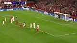 欧冠-萨拉赫破门+失点亨德森世界波 利物浦3-2AC米兰