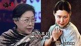 80年代女星今昔比对,赵雅芝像吃了唐僧肉,刘晓庆整容式变老
