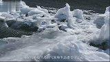 """地球正在燃烧格陵兰岛再创记录,单日""""烧掉""""125亿吨冰"""