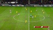欧联-1/16决赛首回合:鲍里索夫VS阿森纳(苏东 孟洪涛)