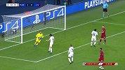 巴黎圣日耳曼VS利物浦-18/19欧冠小组赛第5轮