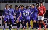 亚冠第5轮-广岛三箭VS广州恒大淘宝