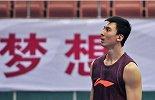 吉喆的篮球故事:篮球就是坚持的力量