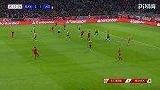 拜仁慕尼黑VS雅典AEK-18/19欧冠小组赛第4轮