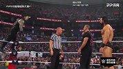 WWE·2019极限规则大赛