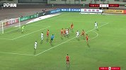 四国赛-张玉宁梅开二度助球队取胜 中国国奥2-0约旦国奥