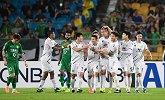 亚冠第5轮-北京国安VS全北现代
