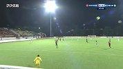 恒大U17冠军赛-西悉尼流浪者vs帕尔梅拉斯