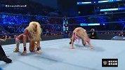WWE SmackDown第1059期(英文解说)