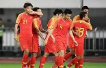 热身赛-杨旭破门后伤退 中国1-0塔吉克斯坦取两连胜