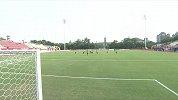 恒大U17冠军赛-广州恒大vs湖北足协