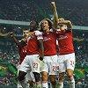 欧联-小组赛第3轮录播:葡萄牙体育VS阿森纳(刘焕 李欣)